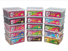 Sweets Sweetzone Tubs HALAL Sweets Candy Family kids gift Favors parties