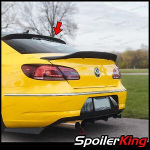 Rear Window Spoiler ONLY Fits: VW CC 2009-2017 SpoilerKing 380R