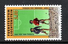 LIECHTENSTEIN MNH 1994 SG1074 WORLD CUP FOOTBALL CHAMPIONSHIPS - USA