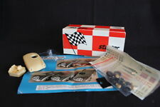 Starter kit Mercedes-Benz 300 SL Spider 1952 1:43 3 versions #21 #22 #23 (JS)