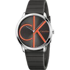 Calvin Klein Men's Quartz Watch K3M211T3