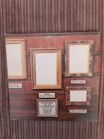 Emerson Lake & Palmer - Pictures At An Exhibition  A1/B1 - HELP 1 Gatefold LP