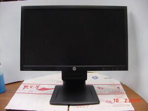 """HP COMPAQ LA2306x 23"""" Widescreen LCD Monitor W/Stand"""