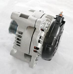 New Alternator  TYC  2-11584