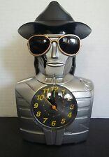 Michael Jackson King of Pop! Alarm Clock