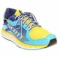 Scott T2 Pro Evolution  Casual Running Performance Shoes - Yellow - Mens