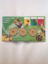2008 - Beijing Olympic Games PNC /FDC ~ Limited Issue 00340/10,000