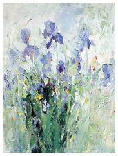Henrietta milan iris Klein póster son impresiones artísticas imagen 79x60cm