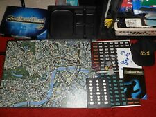 Scotland Yard board game Hunting Mister X With Cap Unplayed By Ravensburger 2004