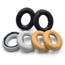 Upgrade Sheepskin Leather Ear pads cushion for Bose 700, NCH700, NC700 Headphone