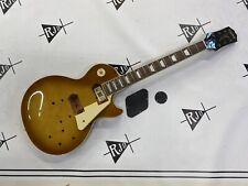 Epiphone Les Paul Classic Guitar Husk Honey Burst