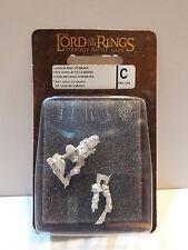 LotR Goblin King of Moria Games Workshop