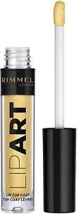 Rimmel Lip Art, 020 gold