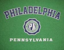 PHILADELPHIA, PENNSYLVANIA - Men's size M - Graphic T-Shirt