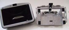 CARCASA CASE TOMTOM GO 510 710 910 BOTON ANCLAJE TOM TOM GPS RANURA SD ES DE 710