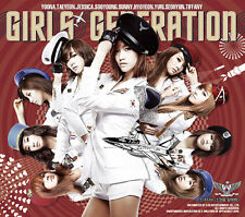 GIRLS' GENERATION SNSD - 2ND MINI ALBUM [ Genie ] 소원을 말해봐