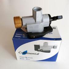 Gas LPG ninguno regular Clip Adaptador 21 mm con Cerradura de seguridad