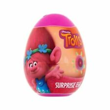 Surprise Egg with Jelly Beans & Collectable Toy 10g Pack of 18