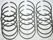 1941-1949 CHEVY TRUCK 235 cu. & 1941 to 1942 GMC 235 cu.. .030 OVER PISTON RINGS
