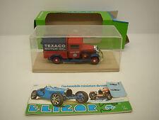"ELIGOR - FORD V8 DE 1932 - "" TEXACO "" - 1/43 - REFERENCE: 1069 -"