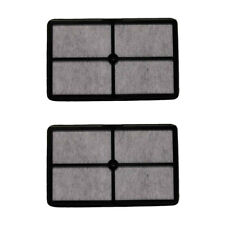 2-Pack Aftermarket Replacement Filters GermGuardian Ac4010 Ac4020 Air Purifiers