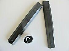 HEAD TK82 Griffschale, Griffschalen 21cm lang, Griff L4, Pallets mit Endkappe