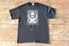 Vintage Spawn Till You Die Mens T-shirt L Ray Troll 1987