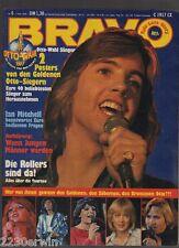 BRAVO 6 / 2.2.1978 / ABBA ´78, BAY CITY ROLLERS, MAGGIE MAE, ROSETTA STONE, ELP