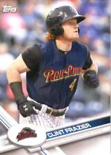 2017 Topps Pro Debut Baseball - Pick A Player