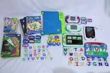 ULTIMATE! Leap Frog Bundle LOT of 10 Products and 14 Games