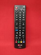Mando a Distancia Original TV LG SMART TV // 47LN613S