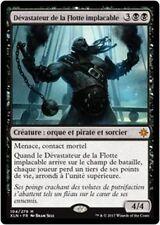 MTG Magic XLN - Dire Fleet Ravager/Dévastateur de la Flotte..., French/VF
