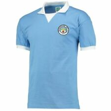 Maillots de football de clubs anglais Manchester City taille XL