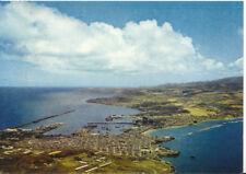 Spain Postcard - Aerial View of The City Las Palmas De Gran Canaria - Ref ZZ5205
