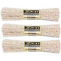 Zen Bundles Zen Pipe Cleaners Hard Bristle Value Pack, 264 Count ( 6 x 44 Count)