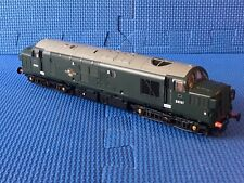 Bachmann Class37  BR Green D6707 Excellent Boxed Condition