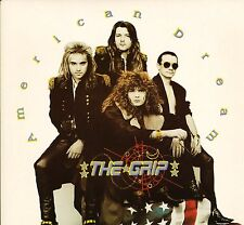 "THE GRIP american dream/loosen up ZB 43749 uk survival 7"" PS EX/EX"