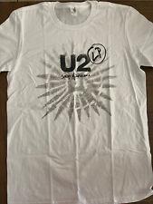 Brand New U2 T Shirt