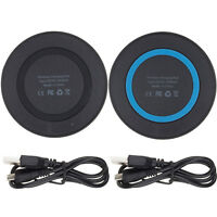 QI Wireless Charging Charger Pad For Motorola DROID TURBO 2 SONY Xperia XZ2 Z3V