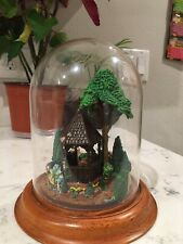 Home Decorations Round glass dome globe