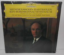 138 959 Mendelssohn A Midsummer Night's Dream Rafael Kubelik Sealed