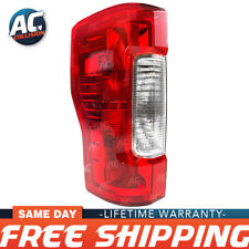 FO2800256 Tail Light Left Side for 17-18 Ford F-250 Regular/Extended/Crew Cab