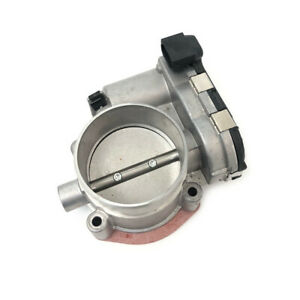 GM Throttle Body 3.6L 2004-2005 Cadillac CTS SRX STS Rendezvous Allure