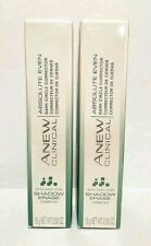 Avon ANEW Clinical Absolute Even Dark Circle Corrector New & Sealed (Lot of 2)