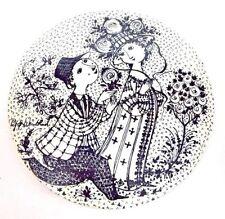 White Vintage Original Decorative Art Pottery