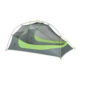 NEMO Dragonfly 2P Tent - Used