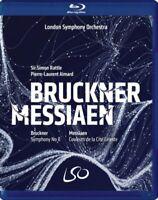 Londra Symphony Orchestra & Pierre-Laurent Aym - Symphony No 8/C Nuovo