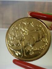 2005 MOR Royal Australian Mint Error $1 Dollar Mob of Roos Coin 100 Cents x Roll