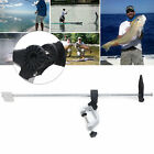 Universal Portable Fish Finder Bracket 360° Rotating Alu-alloy Fishfinder Mount