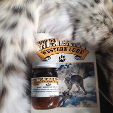 Weiser Western Lure 4 oz. Rocky Mountain Rub Lure /bobcat, fox, coyote
